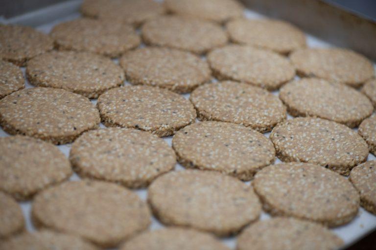 Kerakesh biscuits